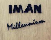 IMAN Millennium